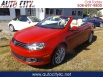 2012 Volkswagen Eos Komfort (SULEV) for Sale in Bridgewater, MA