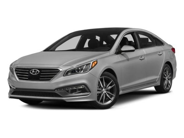 2015 Hyundai Sonata in Ventura, CA