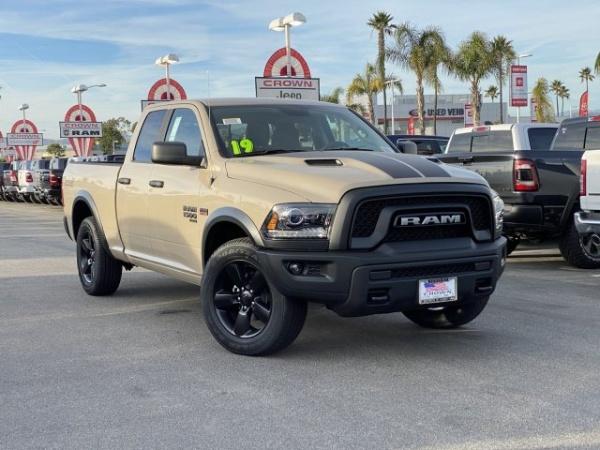 2019 Ram 1500 Classic in Ventura, CA
