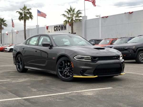 2019 Dodge Charger in Ventura, CA