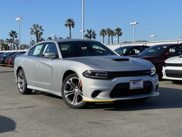 2020 Dodge Charger in Ventura, CA