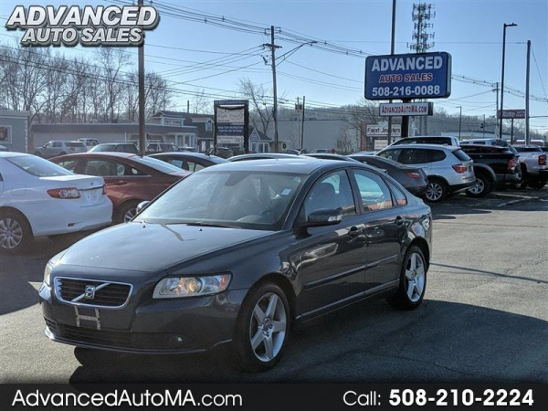2008 Volvo S40 in North Attleboro, MA