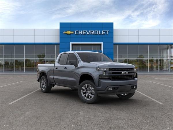 2020 Chevrolet Silverado 1500 in Jacksonville, NC