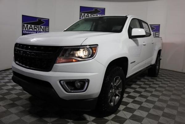 2020 Chevrolet Colorado in Jacksonville, NC