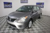 2018 Nissan Versa S Plus CVT for Sale in Jacksonville, NC
