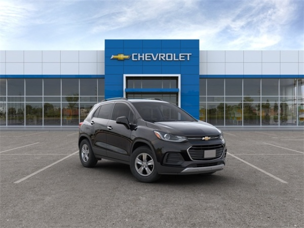 2020 Chevrolet Trax in Jacksonville, NC