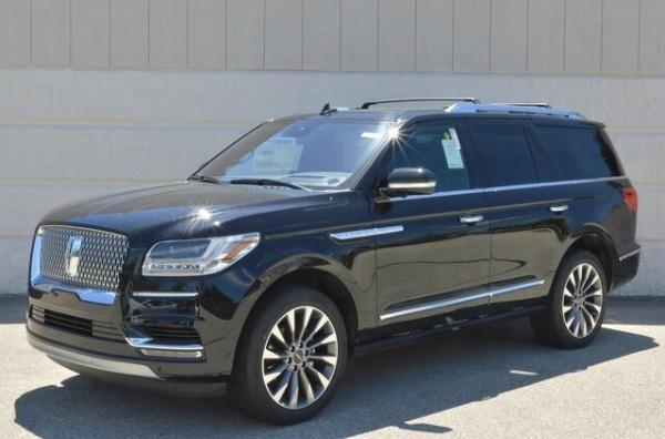 2019 Lincoln Navigator in Glendale, WI