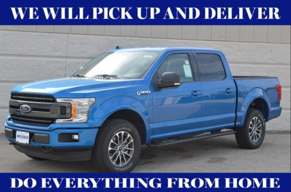 2019 Ford F-150 in Glendale, WI