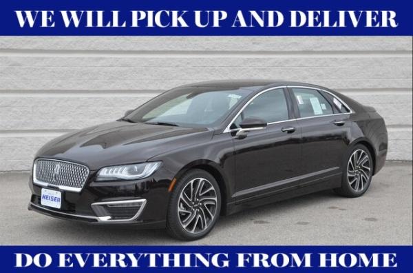 2020 Lincoln MKZ in Glendale, WI