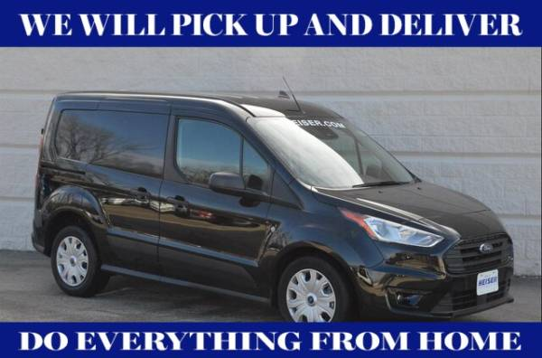 2020 Ford Transit Connect Van in Glendale, WI