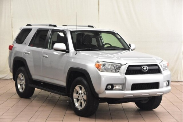 50 Best Milwaukee Used Toyota 4Runner for Sale, Savings from