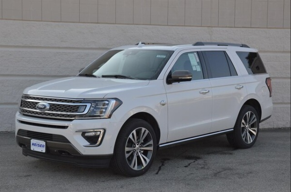 2020 Ford Expedition in Glendale, WI