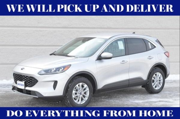 2020 Ford Escape in Glendale, WI