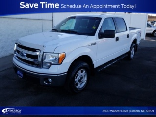 Used 2014 Ford F 150 For Sale 3 293 Used 2014 F 150 Listings Truecar