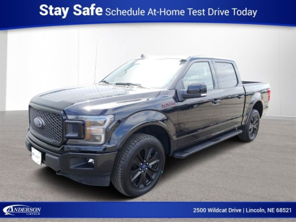 2020 Ford F-150 in Lincoln, NE
