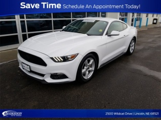 Used Ford Mustang For Sale In Lincoln Ne 34 Used Mustang Listings