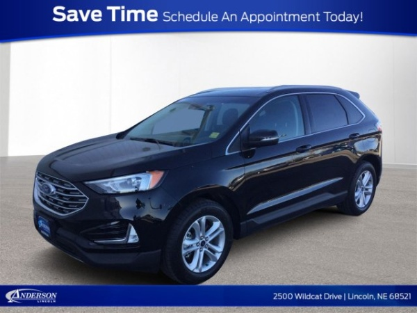 2019 Ford Edge in Lincoln, NE