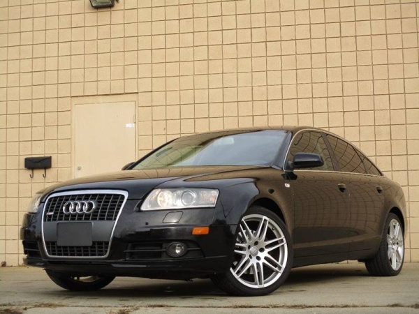 2008 Audi A6 in Royal Oak, MI