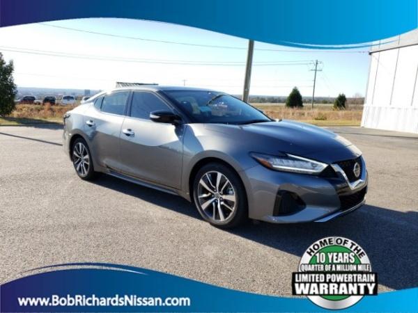 2020 Nissan Maxima in North Augusta, SC