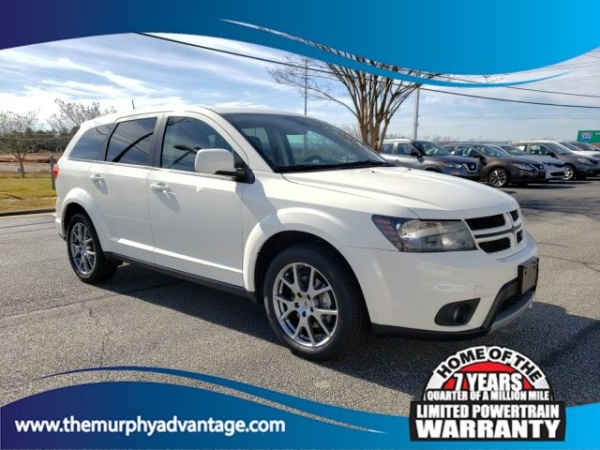 2018 Dodge Journey in North Augusta, SC