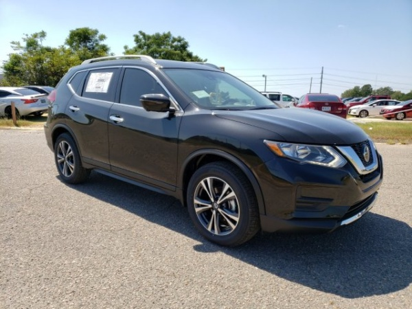 2019 Nissan Rogue in North Augusta, SC