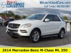2014 Mercedes-Benz M-Class ML 350 4MATIC for Sale in Lake Orion, MI