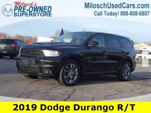 2019 Dodge Durango in Lake Orion, MI