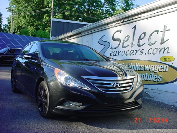 used hyundai sonata for sale in syracuse ny u s news world report. Black Bedroom Furniture Sets. Home Design Ideas
