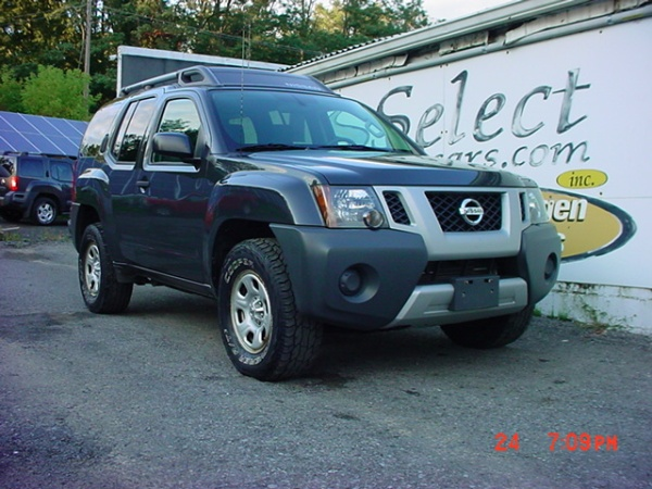Nissan Dealers Rochester Ny >> Used Nissan Xterra For Sale In Rochester Ny 6 Cars From