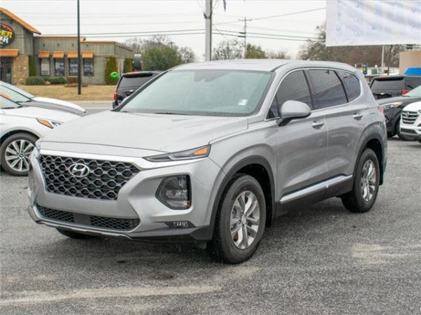 2020 Hyundai Santa Fe in Greer, SC