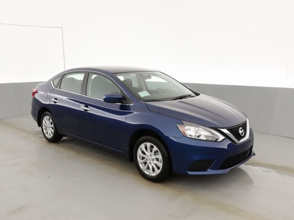 2019 Nissan Sentra in Farmington Hills, MI