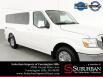 2018 Nissan NV Passenger NV3500 HD SV V6 for Sale in Farmington Hills, MI