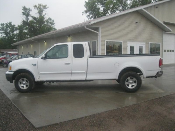1999 Ford F-150 in Milaca, MN