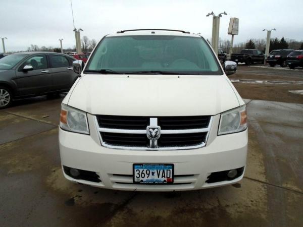 2008 Dodge Grand Caravan Sxt For Sale In Milaca Mn Truecar