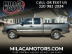 2003 Chevrolet Silverado 1500 LT Extended Cab Long Box 4WD Automatic for Sale in Milaca, MN