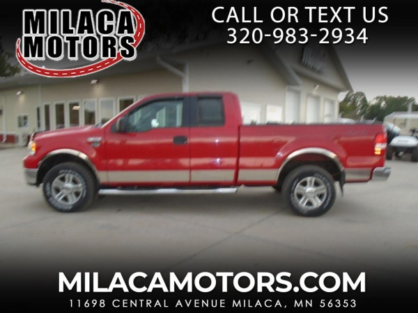2006 Ford F-150 in Milaca, MN