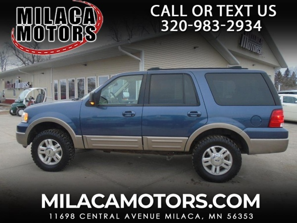 2003 Ford Expedition in Milaca, MN