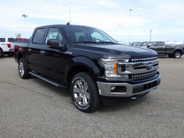 2019 Ford F-150 in Sterling Heights, MI