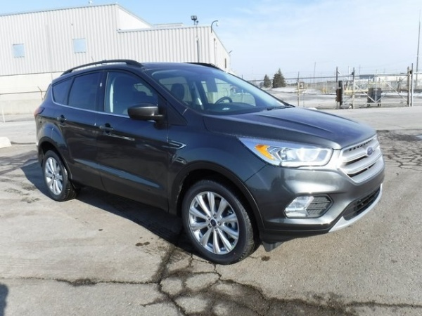 2019 Ford Escape in Sterling Heights, MI