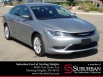2015 Chrysler 200 Limited FWD for Sale in Sterling Heights, MI