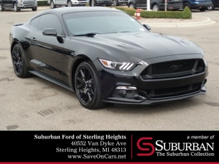 2017 Ford Mustang Gt Premium Fastback For In Sterling Heights Mi