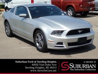 Used Ford Mustangs for Sale in Detroit, MI | TrueCar