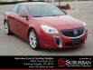 2014 Buick Regal GS AWD for Sale in Sterling Heights, MI