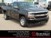 2016 Chevrolet Silverado 1500 WT Regular Cab Long Box 2WD for Sale in Sterling Heights, MI