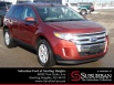 2014 Ford Edge SEL AWD for Sale in Sterling Heights, MI