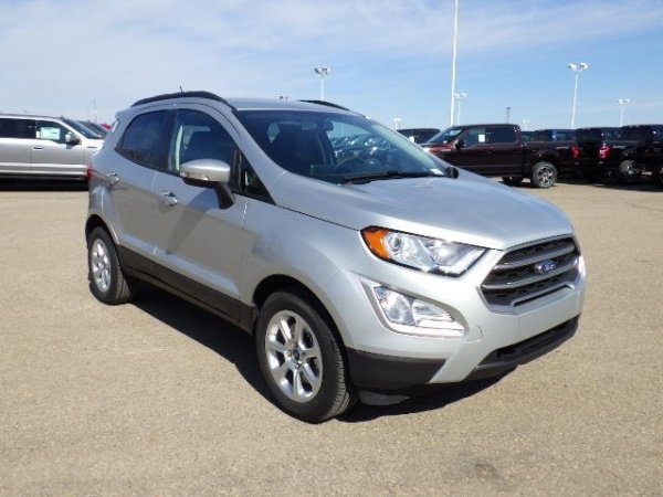2020 Ford EcoSport in Sterling Heights, MI