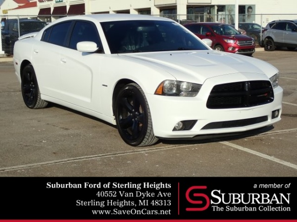 2013 Dodge Charger in Sterling Heights, MI