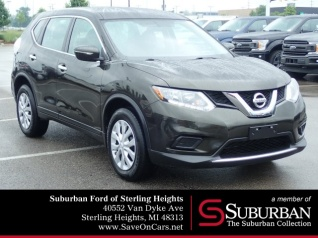 2014 Nissan Rogue For Sale >> Used 2014 Nissan Rogues For Sale Truecar