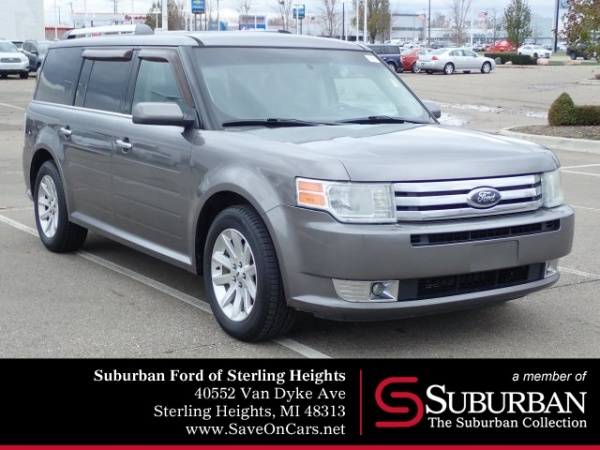 2009 Ford Flex in Sterling Heights, MI