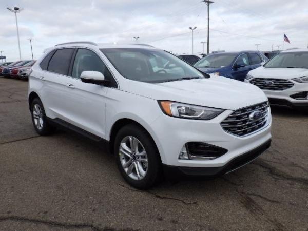 2020 Ford Edge in Sterling Heights, MI